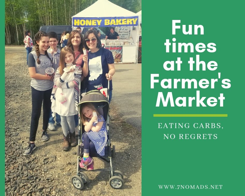 Fairbanks Farmer's Market