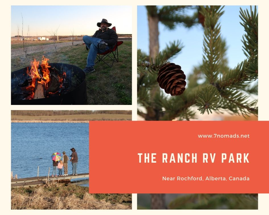 The Ranch RV park