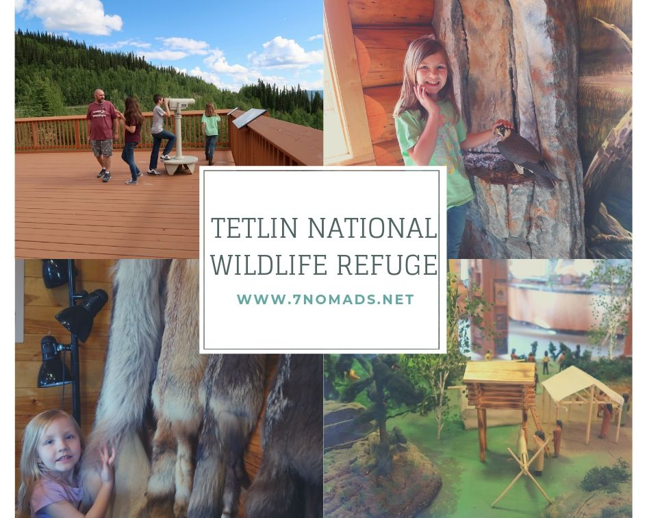 Tetlin National Wildlife Refuge